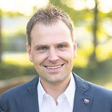 Christian von Dobschütz - Bürgermeister von Diespeck